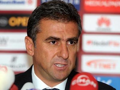 Hamza Hamzaoğlu kararını verdi