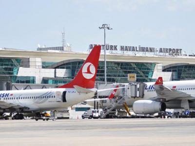 Atatürk Havalimanı kapasitesi 80 milyona çıktı