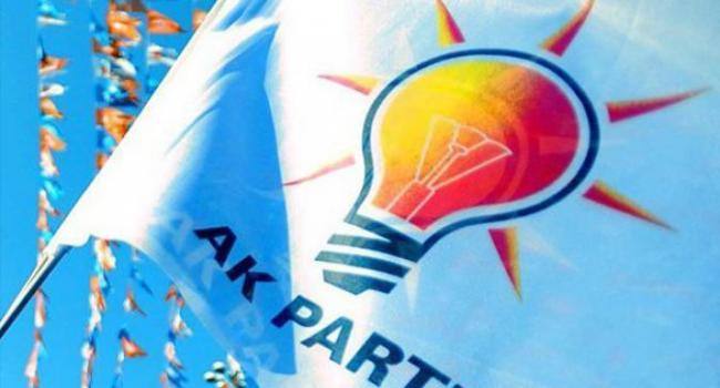 AK Partide büyük değişiklik