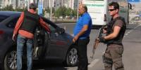 Diyarbakır'da polis alarm durumuna geçti