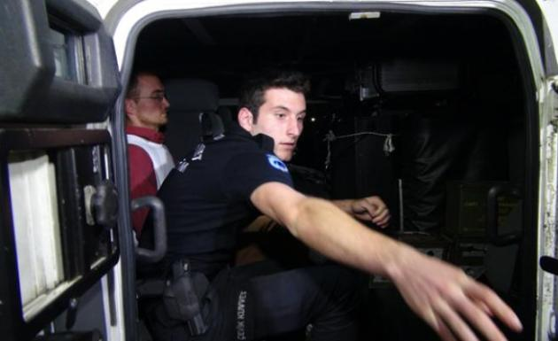 Atalay Filiz, Silivri Cezaevi'nde