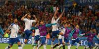 Belçika: 0 - İtalya: 2