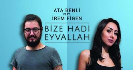 'Bize Hadi Eyvallah' Şarkısı sosyal medya'da hızla yayılıyor.